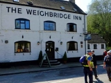 The Weighbrisge Inn