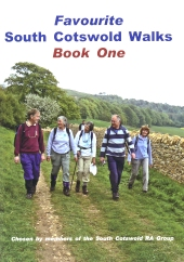 Favourite Walks Book One