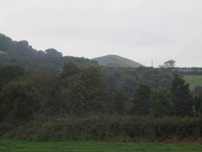 More views of Cam Peak