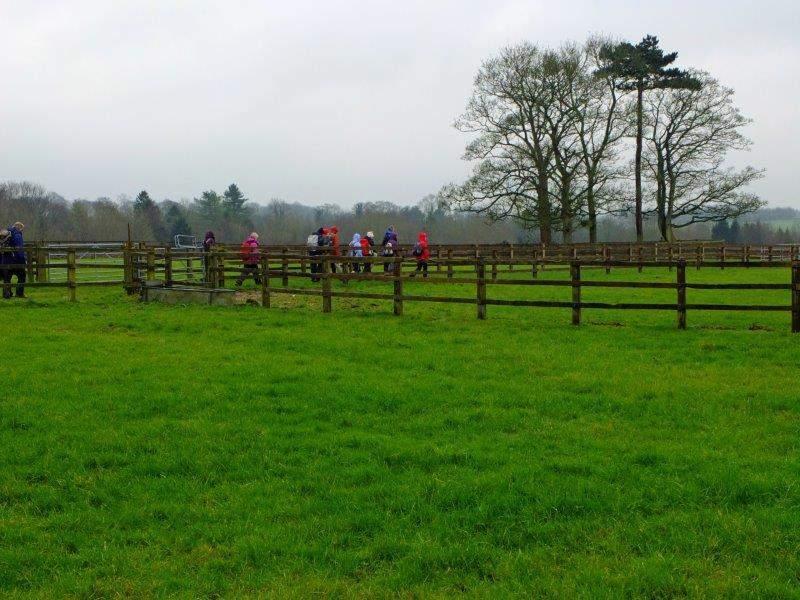 Now at Aston Farm