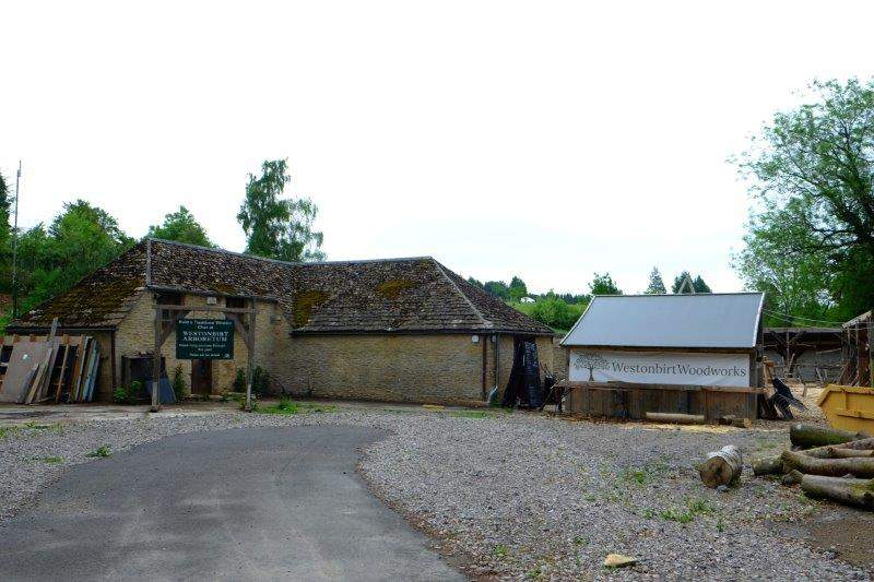 Past Westonbirt Woodworkers
