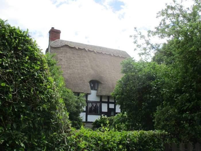 An idyllic cottage