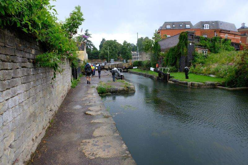 Through Stroud