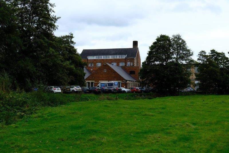 Past Bonds Mill