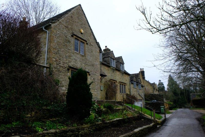 More country cottages