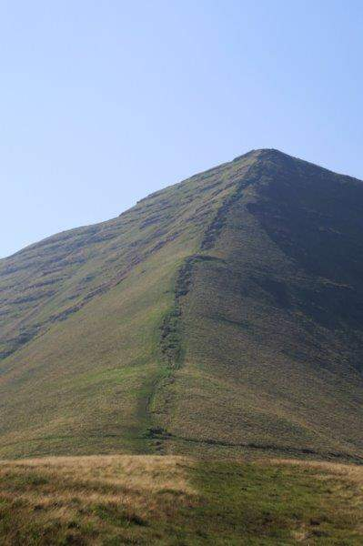 As we begin our final assault on Cribyn
