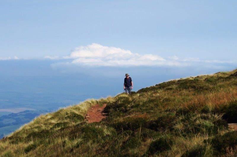 The solitary Rambler