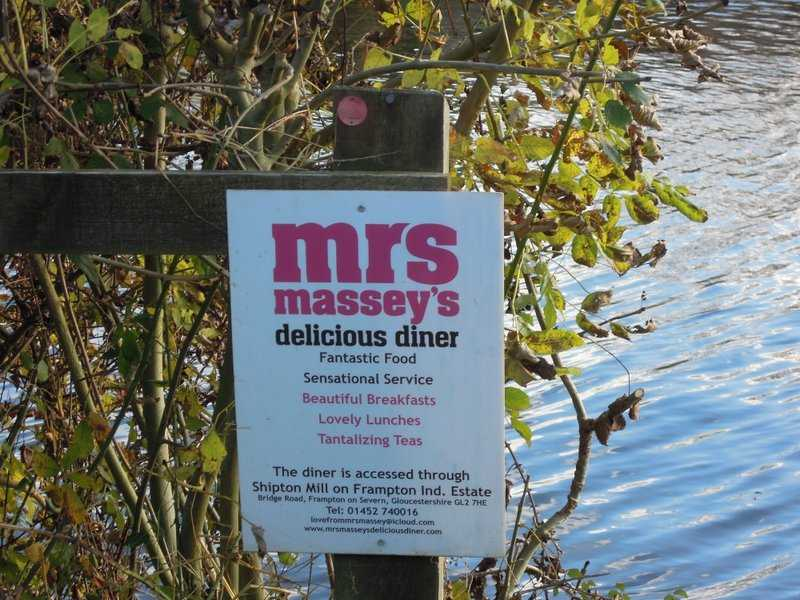 Must go and meet Mrs Massey sometime