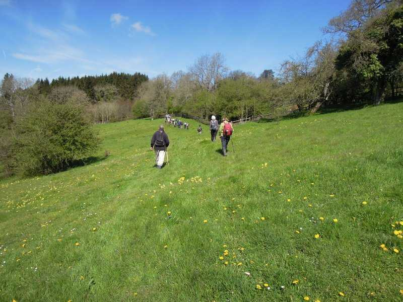We follow an open path at Tunley