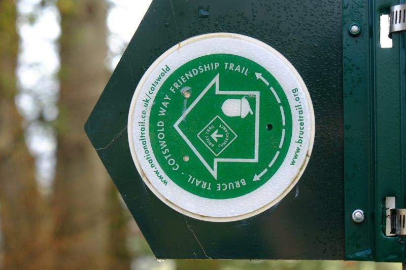 Bruce Trail? Canada's longest footpath