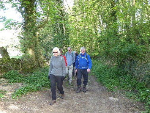We head down to Sudgrove