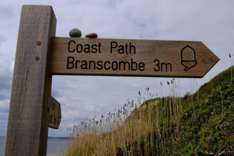 Making for Branscombe