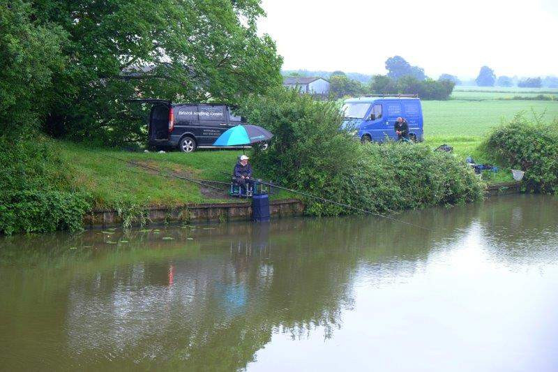 The fishermen of England
