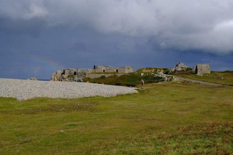 Past Fort Marchant