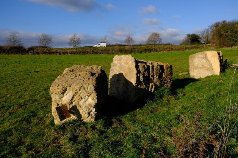 Stonehenge?