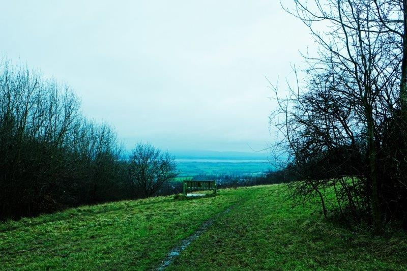 Another view over the Severn