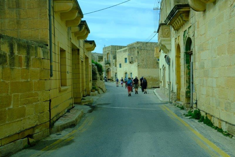 Continuing through Ghasri