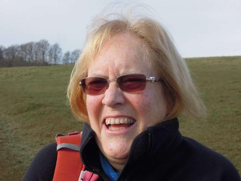 Then Margaret