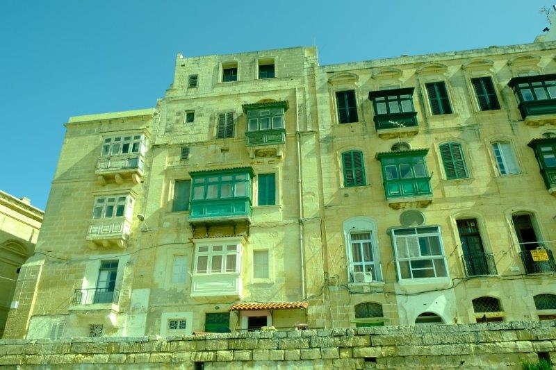 And more terraces of houses