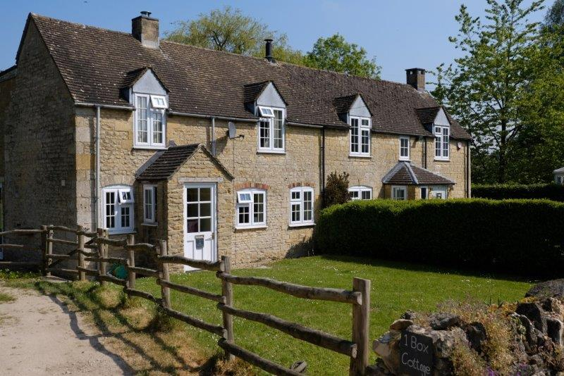 Cottage in Foxcote