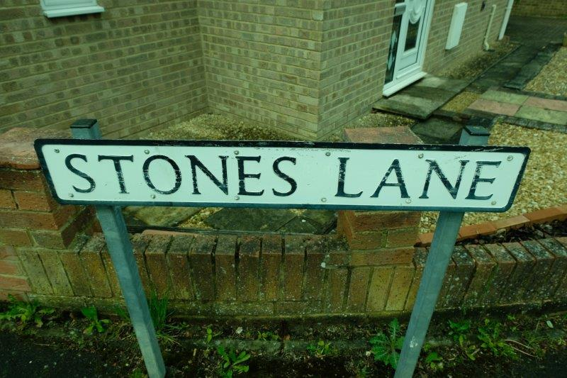 Does Mick Jagger live there?