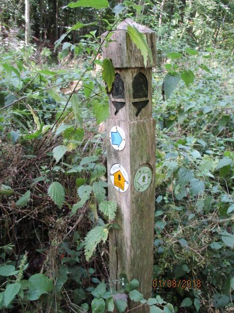Until we're on the Cotswold Way