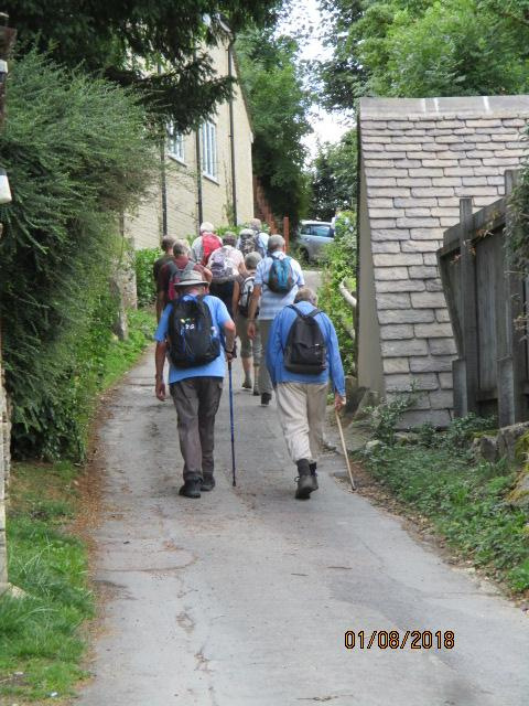Then we head up to the pub which unfortunately is closed at lunchtimes.