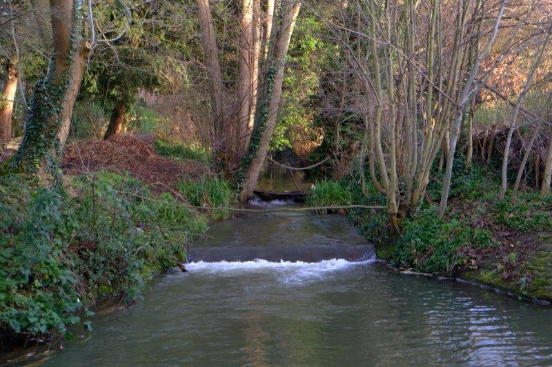 The Painswick Stream