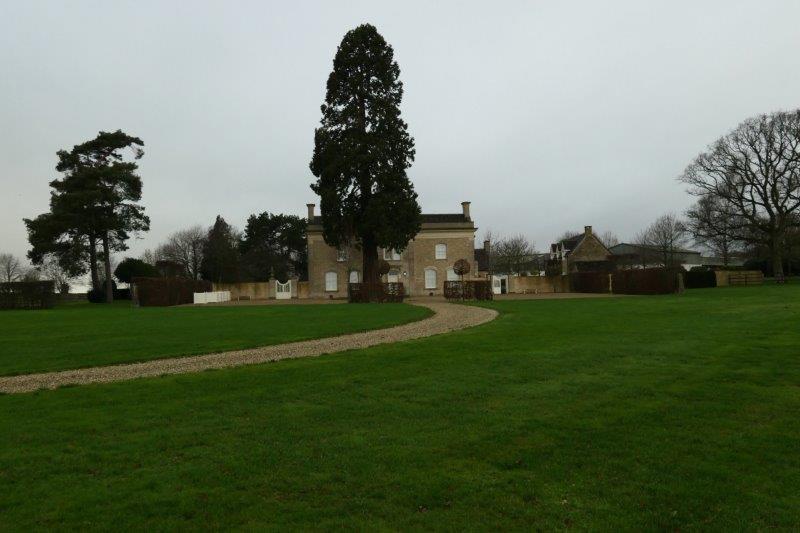 Now on the Estcourt Estate