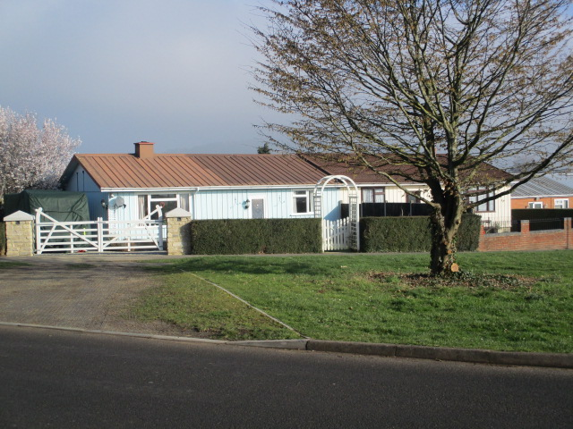 A prefab - is it listed?
