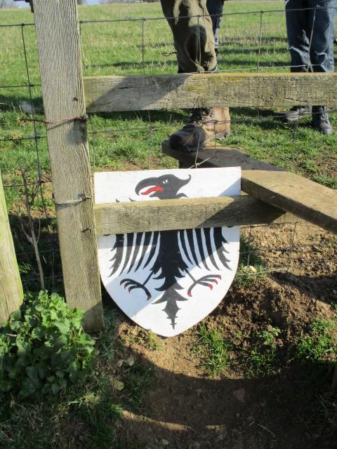 Not sure why this is at the bottom of the stile