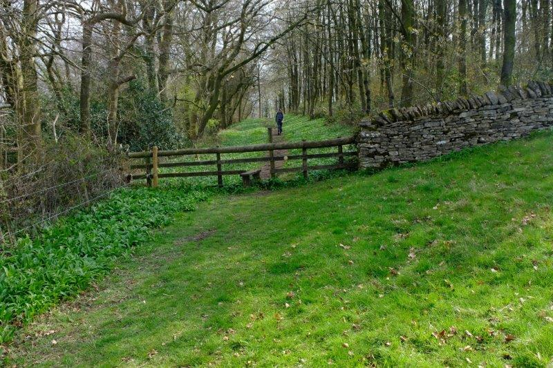 Last over the stile