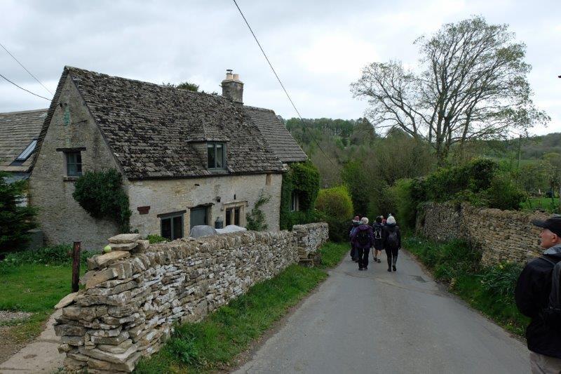 The oldest cottage