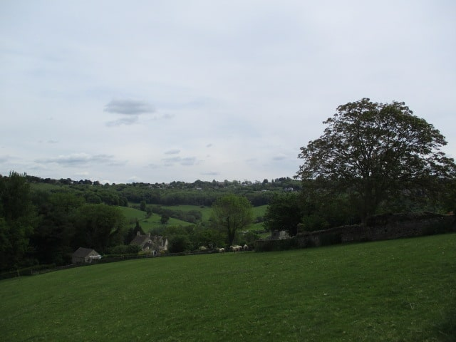 And to Amberley