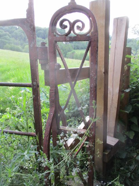 Past an od gate