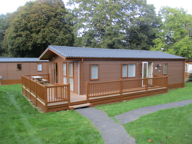 Our lodges are brilliant